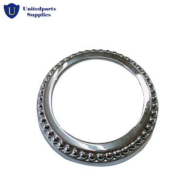 OEM brass forging parts-coupling ring