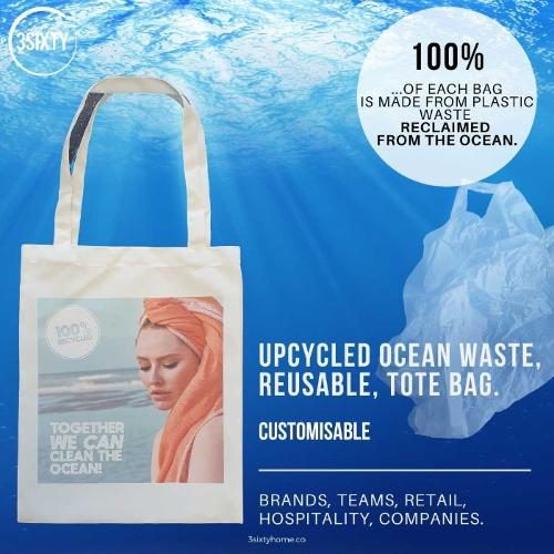 Recycled Plastic Bags