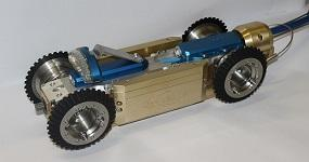 C120-4 crawler