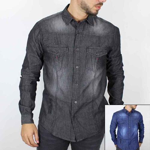 Distributor men shirt licenced RG512