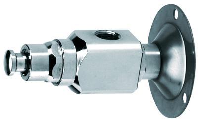 Miscelatore a ginocchio Cod. 3106