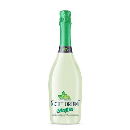 Night Orient Mojito