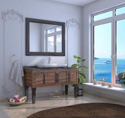 Colden (BA1065-VI 120) - Bathroom vanity