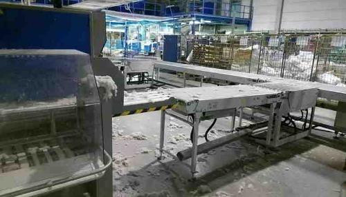 Nettoyage industriel