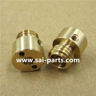 Metal Parts CNC Turning
