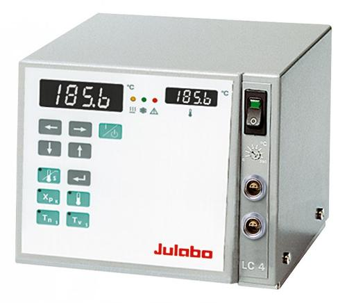 LC4 - Controladores de temperatura para laboratório
