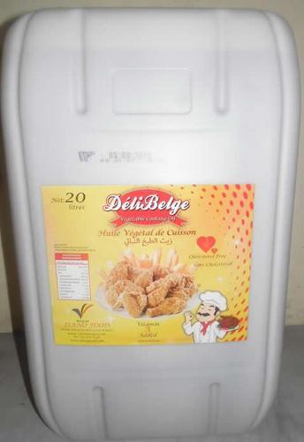 DéliBelge Cooking Oil