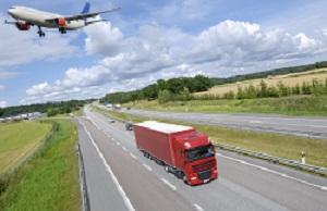 ROAD & INTERMODAL TRANSPORT