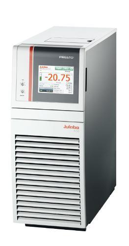 PRESTO A30 - Temperature Control PRESTO