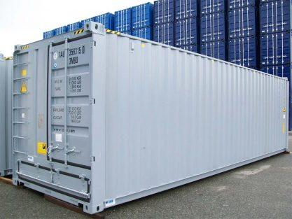 20FT – 30FT – 40FT – 45FT DRY BULK CONTAINERS