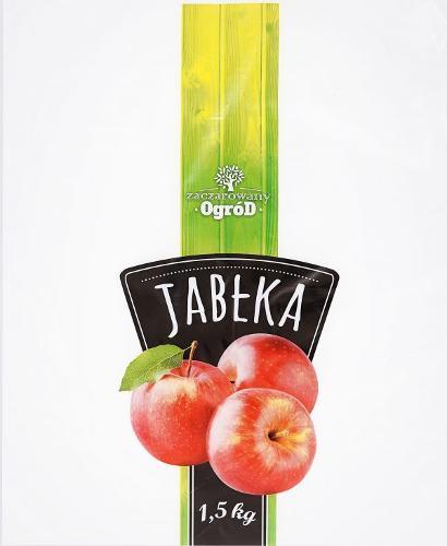 Opakowania na owoce i warzywa