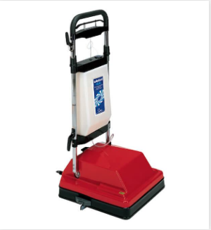 Turbolava Maxi Professional Floor Scrubber Dryer