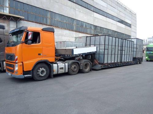 Доставка грузов АВТО, МОРЕ, АВИА