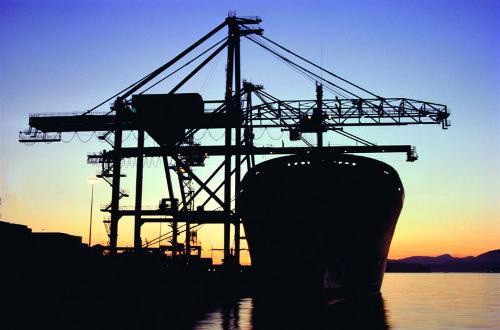 TKD | 06 Crane, conveyor & lift cables