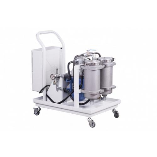 HP2 High Pressure Coolant System Model C