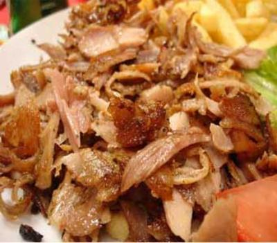 Loncheado de Pollo Ismael's Kebab (2kg).