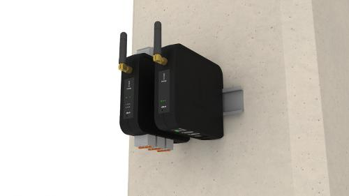 """Energy & Process Monitoring System bit.B """"Retailer"""""""