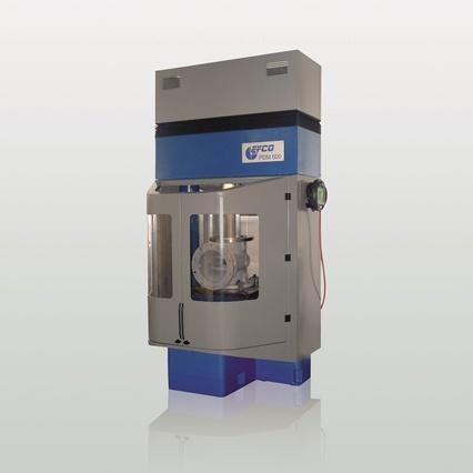 CNC-gesteuerte, vertikale Drehmaschine - PDM-600