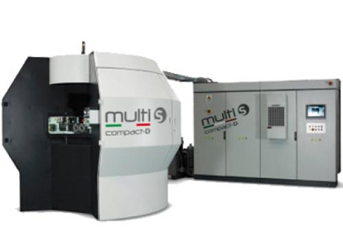 Centre d'usinage Multi S Compact D
