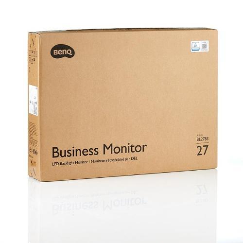 Monitor van BenQ
