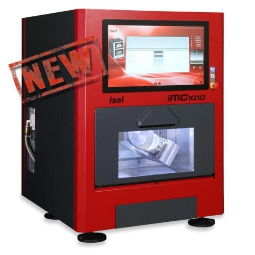SERIES iMG 1010 CNC MILLING MACHINE
