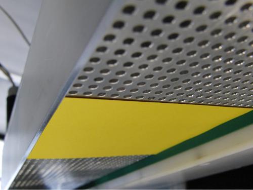 Sistema de Transporte LinearOverhead