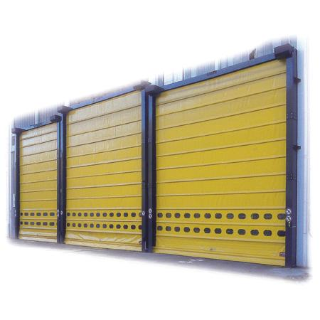 Mavimax High speed door special large dimensions