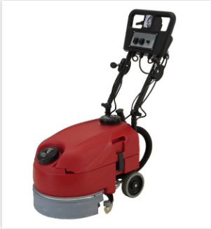 Turbolava 350 Wire Professional Floor Scrubber Dryer