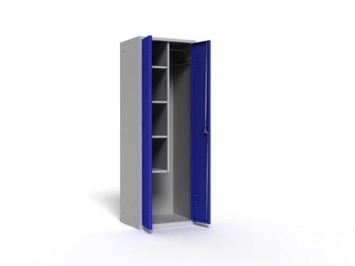 Utility lockers