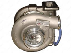 504252142 Turbocharger Iveco Stralis 480, Trakker F3B Cursor