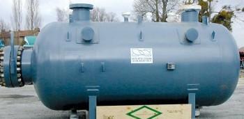 Pressure equipment