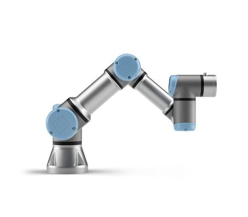 Collaborative robot UR3e