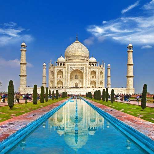 Same Day Agra Tour, Same Day Taj Mahal Tour