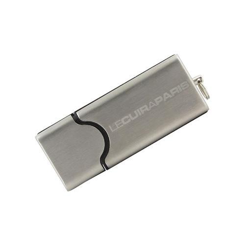 Cle USB Métal Rectangle