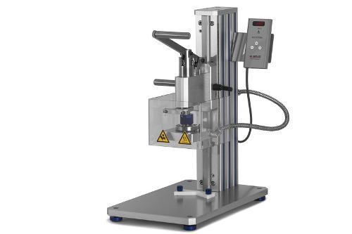 PolySeal Mano - manual sealing machine