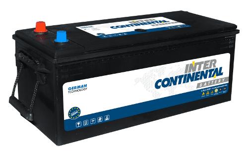 Heavy Duty - Battery