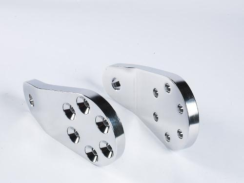 Façonnage inox et aluminium