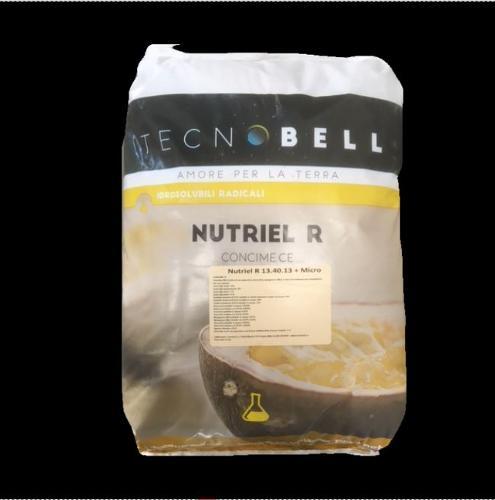 NUTRIEL R