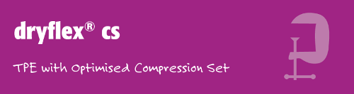 TPE with Optimised Compression Set
