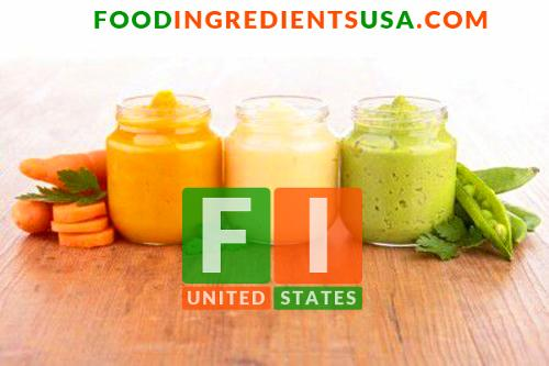 Fruit and Vegetable Purees and Pastes