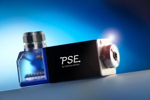 Positionierantrieb PSE 21_/23_-8