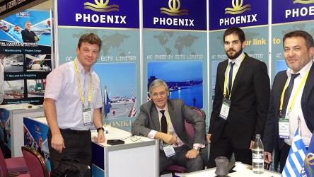 GLOBAL FREIGHT FORWARDING & SUPPLY CHAIN MANAGEMENT