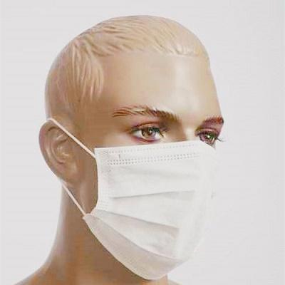 Хирургическая маска для лица