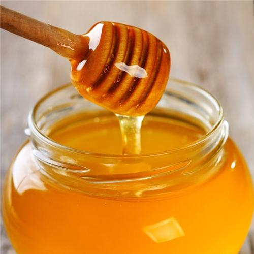 Hight quality 100% natural honey