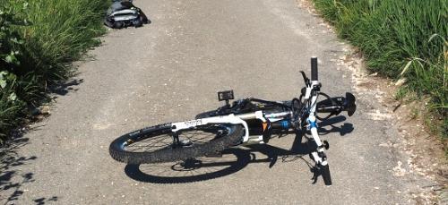 Odszkodowanie za potrącenie rowerzysty