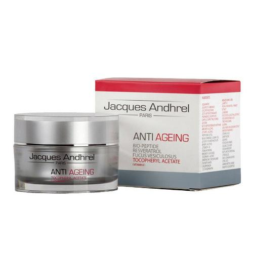 Anti Aging and Elasticity enhancer Cream