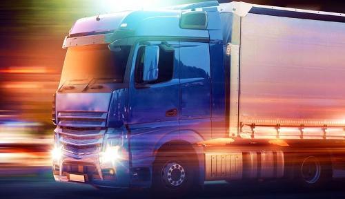 Международные перевозки грузов в Украине
