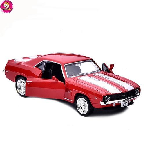 High quality diecast model car pullback multicolor car