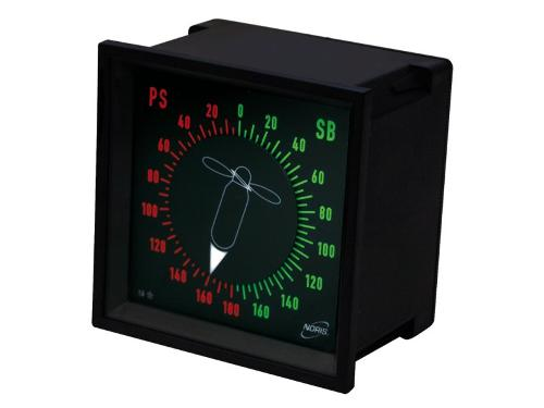 Analog indicator NIQ31 / 360°