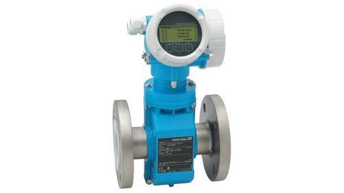 Proline Promag P 200 Misuratore di portata elettromagnetico